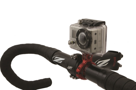 K-Edge Uchwyt GO BIG Handlebar Mount black