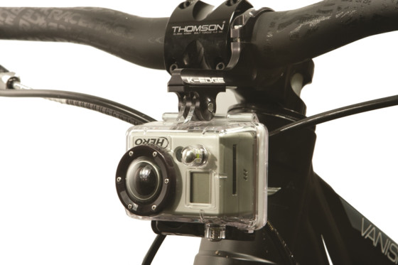 K-EDGE Uchwyt GO BIG Pro Handlebar Mount black