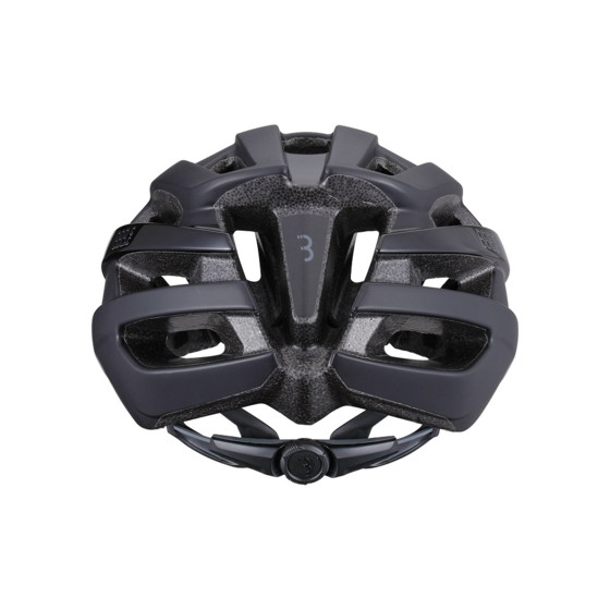 BBB Cycling Kask Rowerowy Hawk matt black