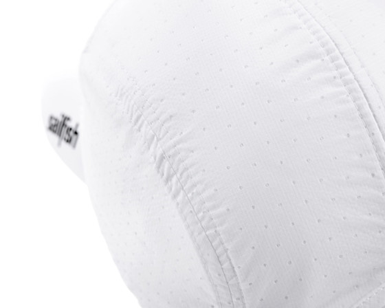 sailfish Czapka Biegowa Running Cap Cooling white