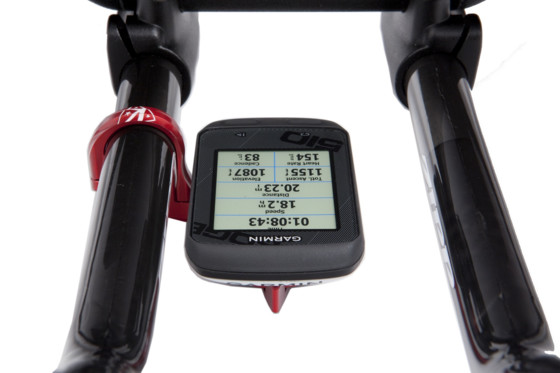 K-Edge Uchwyt TT Mount for Garmin black
