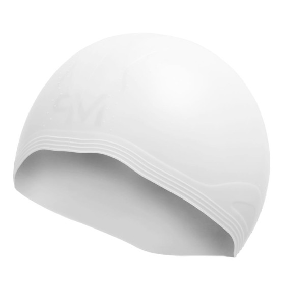 MP Czepek Startowy X-O Cap white black