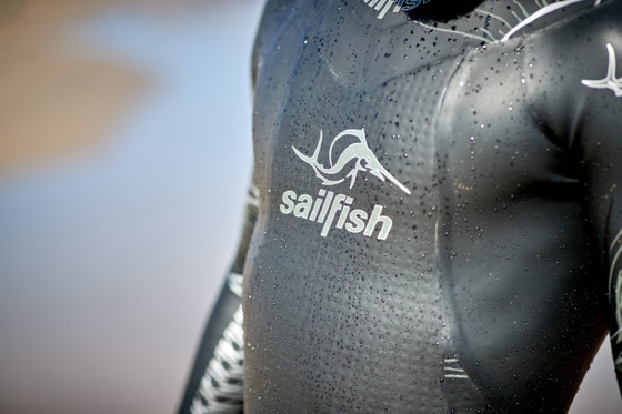 sailfish Pianka Triathlonowa Męska Ultimate IPS