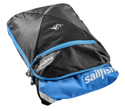 sailfish Strój Swimskin Męski Rebel Pro black/blue