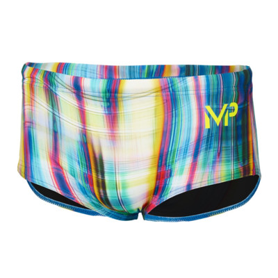 MP Spodenki Treningowe Męskie JAZZ Brief multicolor