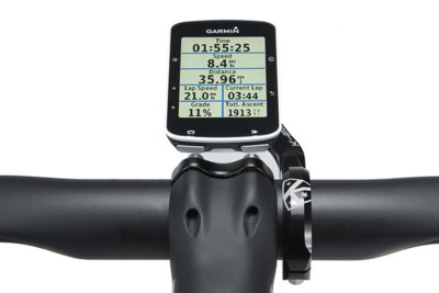 K-Edge Uchwyt Garmin Pro Mount 31.8 mm gun