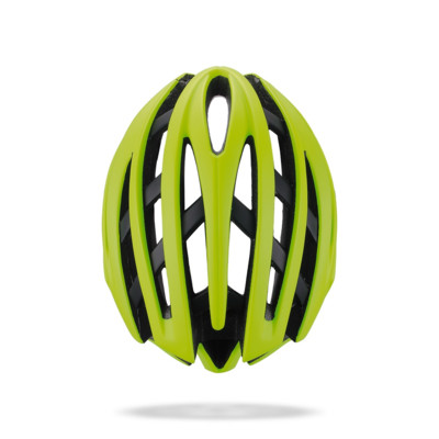 BBB Cycling Kask Szosowy Icarus neon yellow