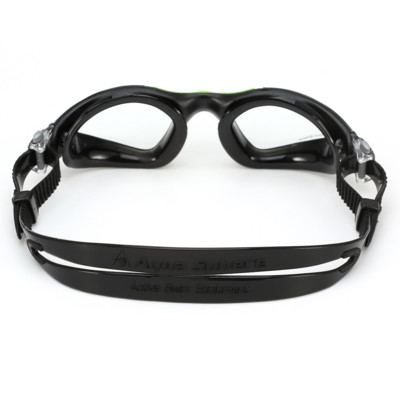 Aqua Sphere Okulary Kayenne Clear black/green
